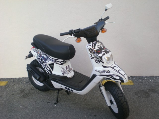 scooter en bon état a bas prix