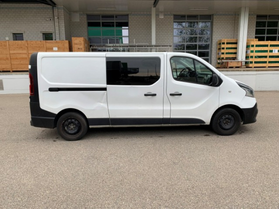 RENAULT Trafic 1.6 dCi 115 2.9t