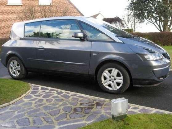 Belle Renault Avantime