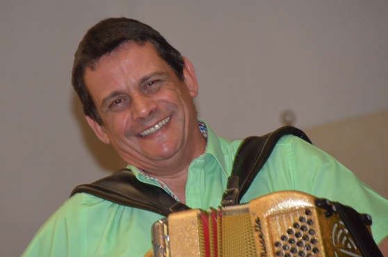 Accordéoniste Gilles PICHARD