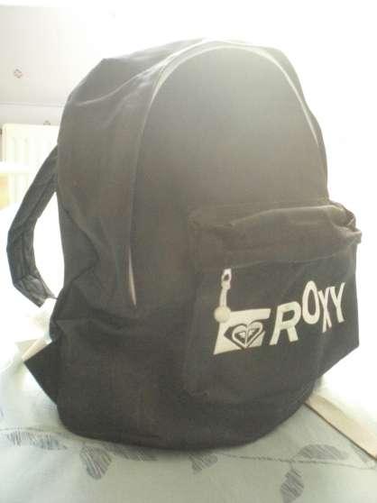 sac à dos roxy noir
