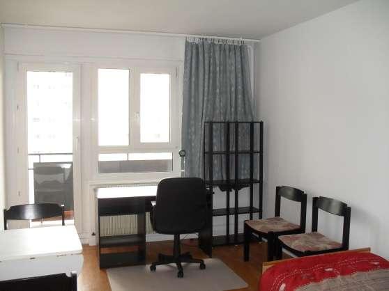 studio 21 m2 12 rue de rome strasbourg immobilier location studios strasbourg reference imm. Black Bedroom Furniture Sets. Home Design Ideas