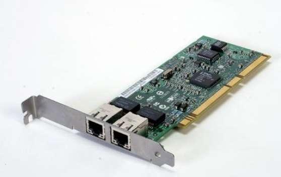 Carte réseau Dual Port 1000T Gigabit