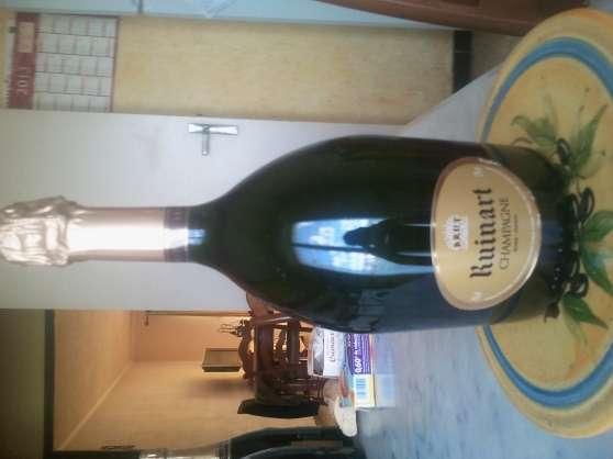 Annonce occasion, vente ou achat 'champagne ruinart brut'