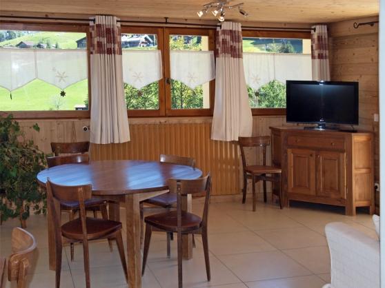 Annonce occasion, vente ou achat 'location appartement avec terrasse'