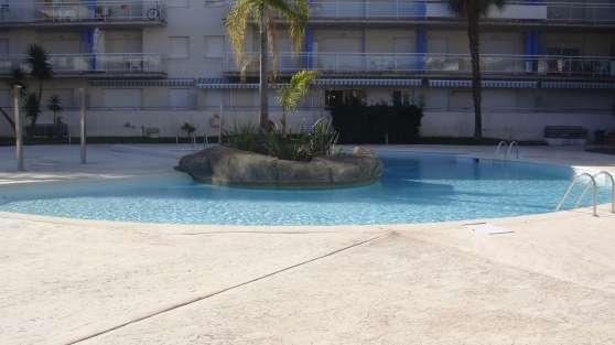 Bel appartement à vendre à Rosas Espagne