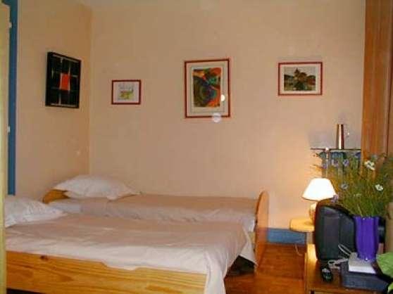 Appartement lumineux à louer de 49 m²
