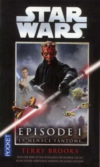 Annonce occasion, vente ou achat 'Star Wars épisode 1 ((Pocket)'
