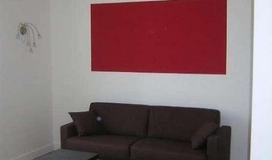 studio meublé de 30m²