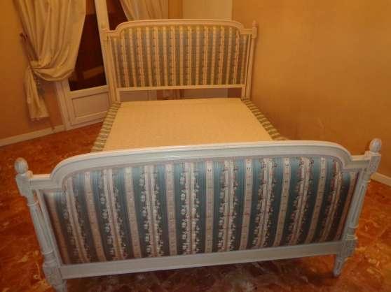 Chambre a coucher style louis xvi aix en provence for Chambre a coucher style provencal