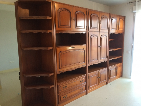 meuble bahut merisier meubles d coration meuble muzillac reference meu meu meu petite. Black Bedroom Furniture Sets. Home Design Ideas