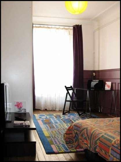 Chambre TTconfort PARIS WIFI TV Téléphon
