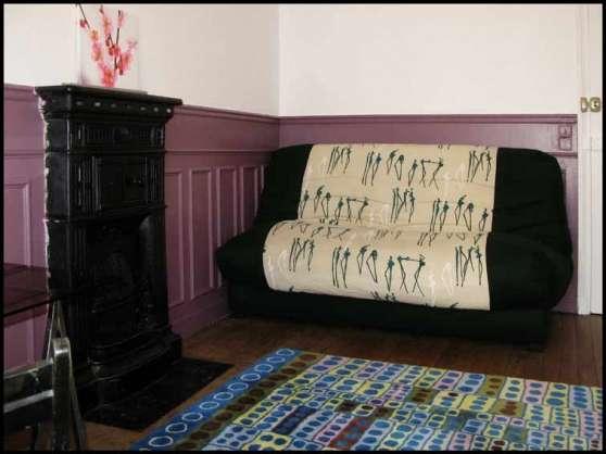 Chambre TTconfort PARIS WIFI TV Téléphon - Photo 3