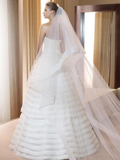de mariée taille 34/36 VÊTEMENTS FEMME ROBES DE MARIÉE à Dijon ...