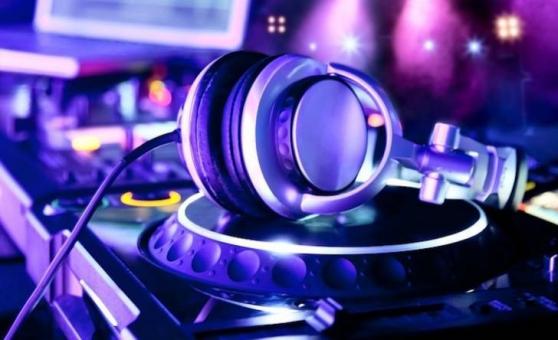 DJ pour votre événement