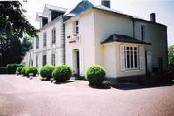 Logis 19 me si cle parthenay immobilier a vendre villas for France logis immobilier