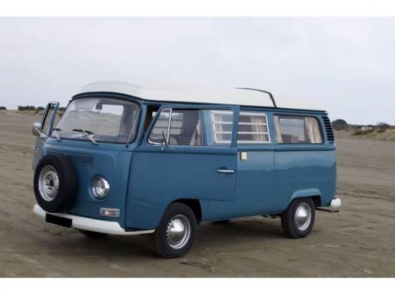 VW COMBI T2 WESTPHALIA