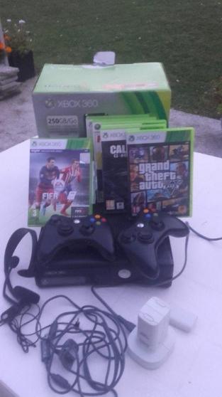 Annonce occasion, vente ou achat 'Xbox 360 live'