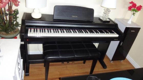Annonce occasion, vente ou achat 'Piano digital Technics PX73'