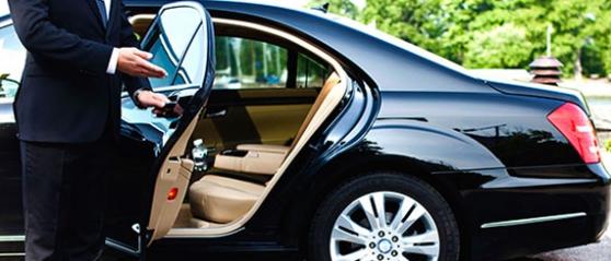 Annonce occasion, vente ou achat 'Recherche chauffeur privé'