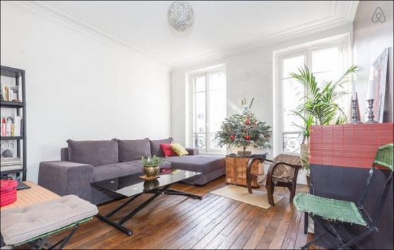 1 chambre à louer dans un appart 3 pièce - Annonce gratuite marche.fr
