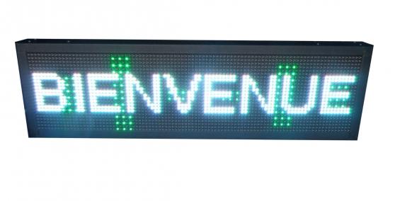 affichage numerique - Annonce gratuite marche.fr