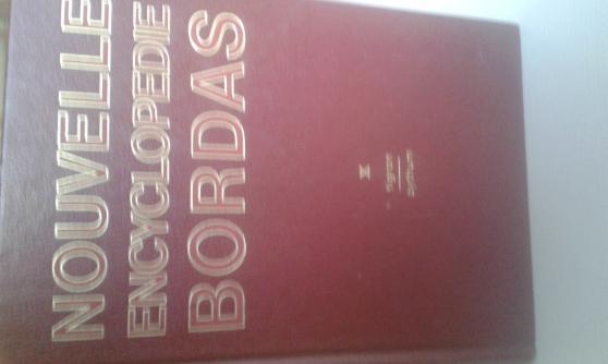 encyclopédie bordas - Photo 2