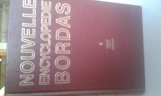 encyclopédie bordas - Photo 3