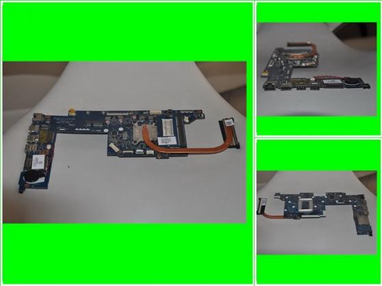 Petite Annonce : Carte mère hp x360 310 g1 - Vend Carte mère pour HP X360 - ZPT10 LA-B153P - Pentium N3540 Intel