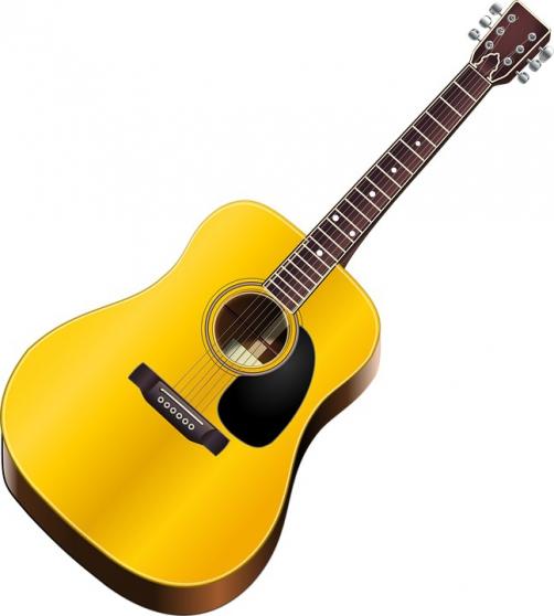 Annonce occasion, vente ou achat 'Cours de guitare pour débutant'