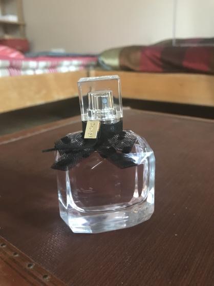 parfum mon paris yves saint laurent - Annonce gratuite marche.fr