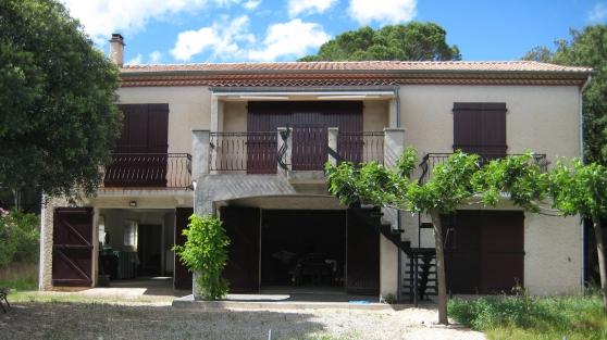 Grande Maison à Lamalou-les-Bains