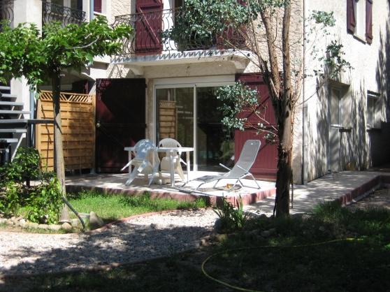 Grande Maison à Lamalou-les-Bains - Photo 2