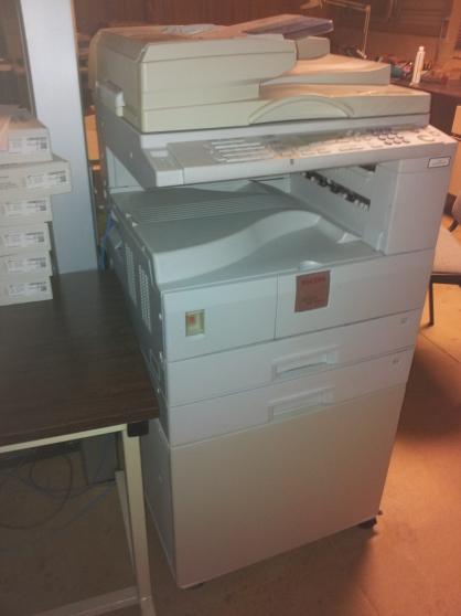 imprimante NB laser A3-A4