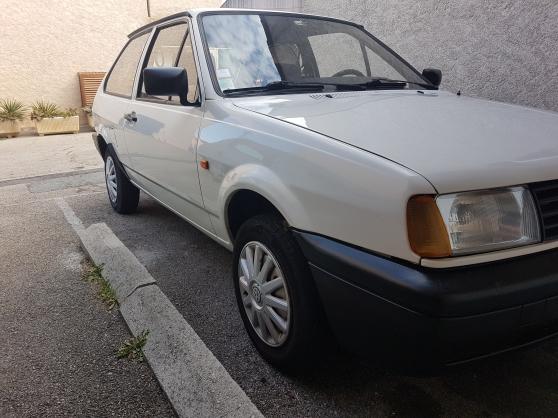 Annonce occasion, vente ou achat 'Polo coupé 1.0 i de 1993'