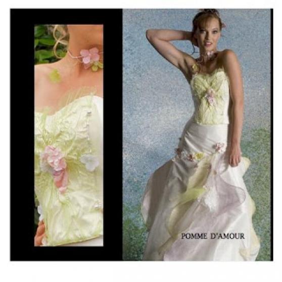 Location robes de mariées Elsa Gary - Photo 2