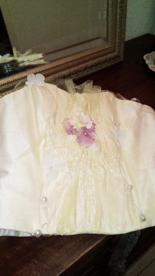 Location robes de mariées Elsa Gary - Photo 3