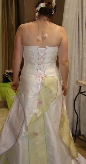 Location robes de mariées Elsa Gary - Photo 4