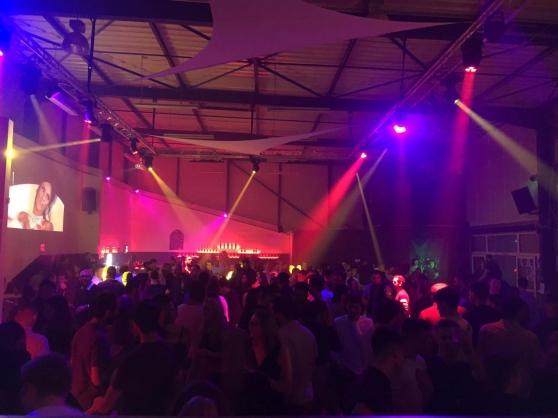 Projet création commerce discothèque - Photo 2