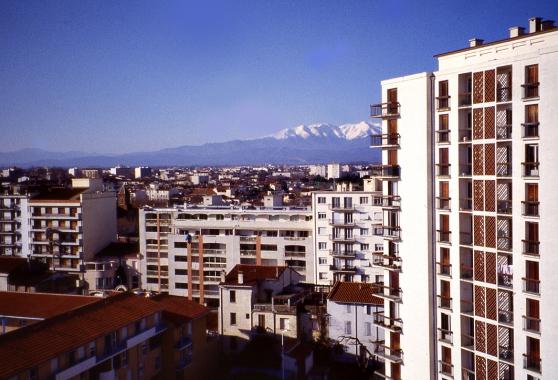 Appartement T3 Perpignan