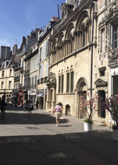 Recherche bien à vendre Dijon Centre