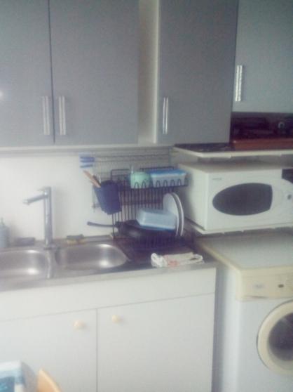 Appartement F2 42 m2 - Photo 3