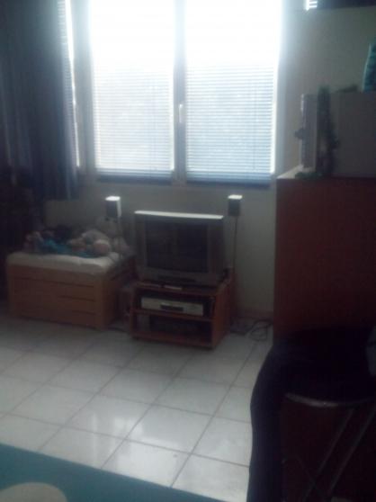 Appartement F2 42 m2 - Photo 4