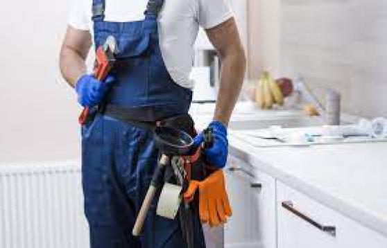 prestataire Professionnel plombier