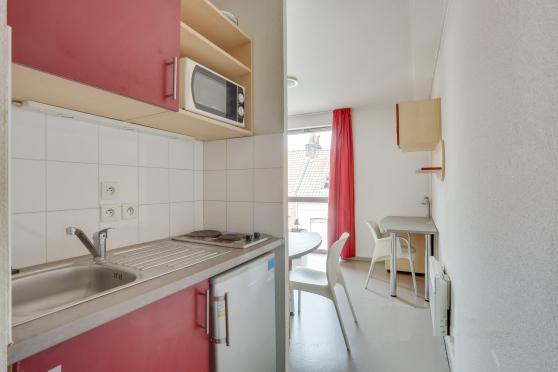 Annonce occasion, vente ou achat 'Studio meublé Lille sud 94000 €'