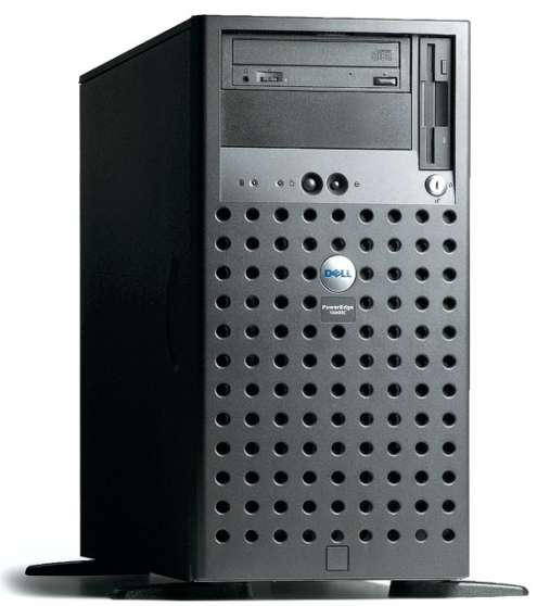 PowerEdge 1600SC DELL