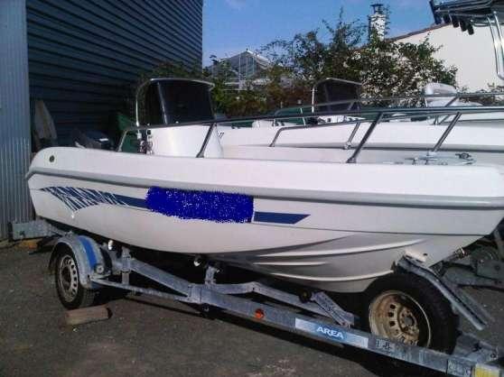 Annonce occasion, vente ou achat 'Réparation,entretien,bateau et jet ski'