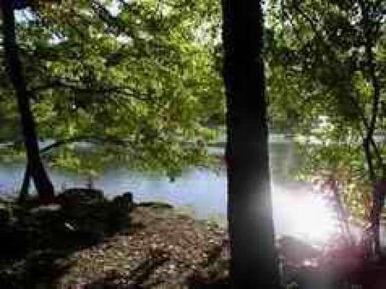 Annonce occasion, vente ou achat 'Peche dans un lac prive et poissonneux'