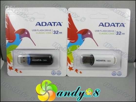 Annonce occasion, vente ou achat 'ADATA 32GB C906 USB 2.0'
