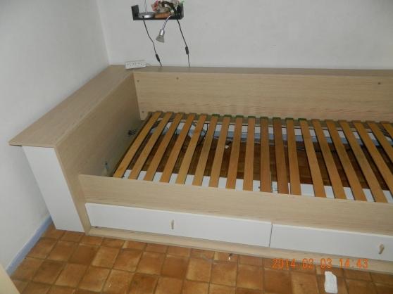 Recherchez vente ou occasion meubles d coration annonce gratuite sur marc - Canape lit une personne ...